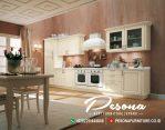 Jual Furniture Kitchen Set Model Jepara Terbaru