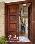 Jual Kusen Pintu Rumah Minimalis Jepara