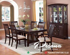 Meja Makan Minimalis Pesona Furniture