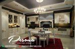 Model Kitchen Set Minimalis Terbaru Furniture