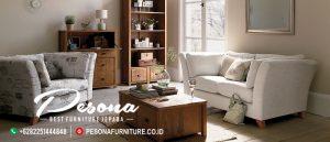 Set Sofa Tamu Minimalis Klasik Jepara