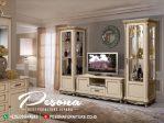 Jual Dengan Harga Murah Bufet Tv Minimalis Ukir Klasik