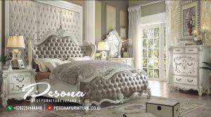 Kamar Tidur Desain Tempat Tidur Mewah Jepara Duco Gloss