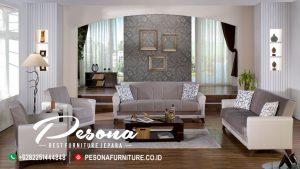 Mebel Jepara Sofa Tamu Minimalis Desain Terbaru