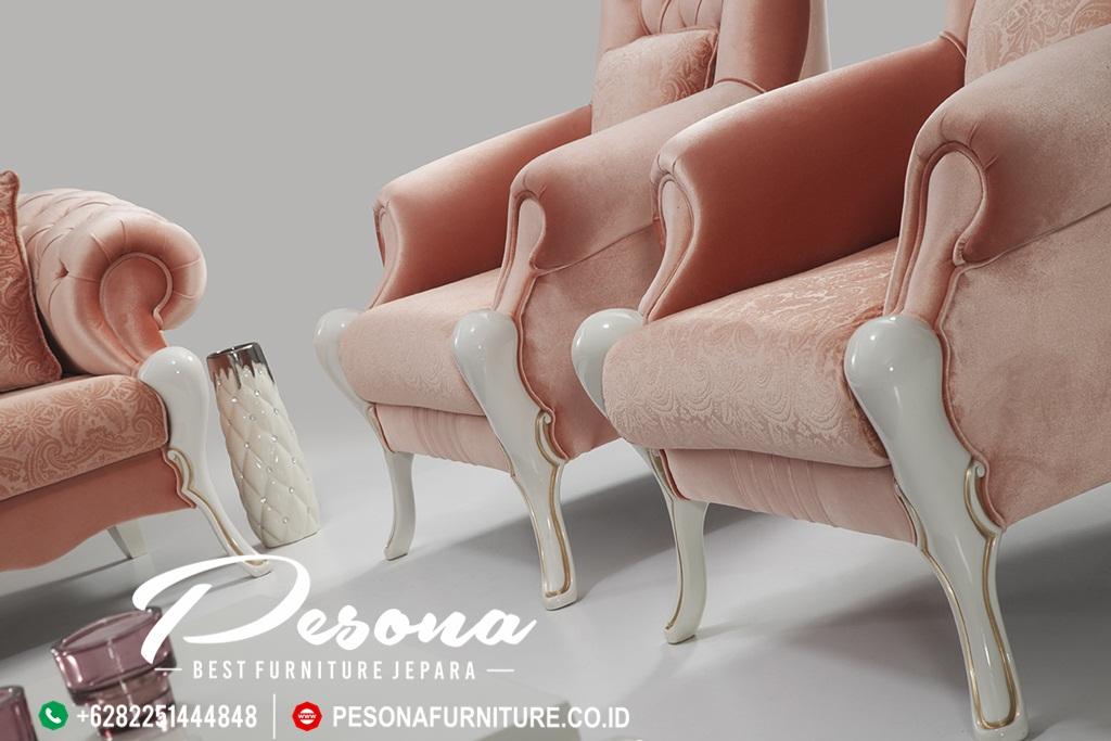 Desain Sofa Tamu Minimalis Dengan Nuansa Terbaru