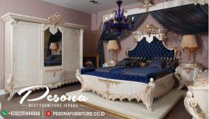 Tempat Tidur Model Mewah Terbaru Pesona Furniture, Set Tempat Tidur Jepara