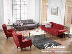 Model Sofa Tamu Untuk Rumah Minimalis, Set Sofa Tamu Modern Terbaru Jepara