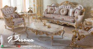 Sofa Tamu Mewah Jepara Terbaru, Jual Sofa Tamu Terbaru Klasik Eropa