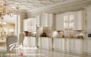 Kitchen Set Mewah Dengan Desain Model Dapur Terbaru, Kitchen Set Mewah Jepara