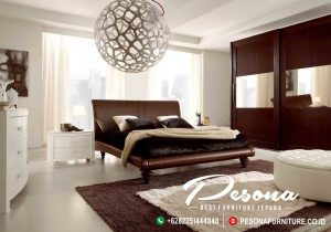 Tempat Tidur Jati Minimalis Jepara, Desain Set Tempat Tidur Modern Terbaru