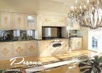 Kitchen Set Mewah Luxury Klasik Jepara, Mebel Jepara Kitchen Set Kayu
