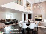 Meja Makan Dengan Desain Minimalis Modern Terbaru Mebel Jepara