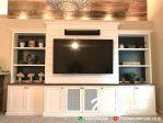 Desain Minimalis Almari Bufet Tv Modern Dengan Model Terbaru