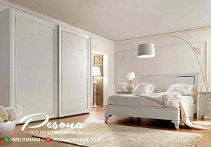 Set Tempat Tidur Modern Minimalis Jepara, Desain Kamar Tidur Terbaru