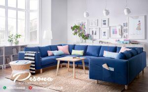Sofa Tamu Minimalis Cocok Untuk Ruang Tv Rumah Dengan Desain Terbaru