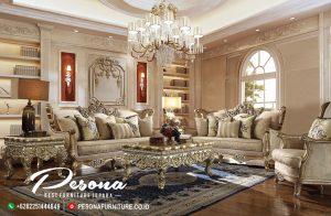 Produk Sofa Ruang Tamu Mewah Classic, Set Sofa Tamu Mewah Ukir