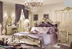 Tempat Tidur Mewah Model Gloss Dengan Harga Mahal Terbaru