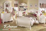 Jual Tempat Tidur Anak Model Terbaru Mebel Jepara