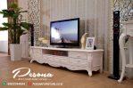 Mebel Jepara Meja Tv Mewah Klasik Model Terbaru