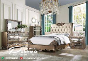 Mebel Jepara Tempat Tidur Mewah Klasik Modern Terlaris