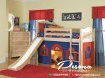 Gambar Tempat Tidur Anak Tingkat Desain Ruang Tidur Minimalis