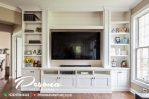 Mebel Bufet Tv New Desain Model Minimalis Rumah Modern