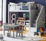 Tempat Tidur Anak Laki-Laki Tingkat Model Minimalis Terbaru