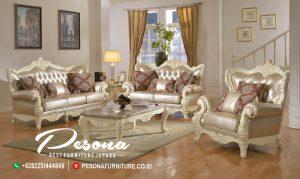 Jual Furniture Set Sofa Ruang Tamu Mewah Jepara, Sofa Tamu Mewah