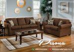 Jual Sofa Set Tamu Modern Minimalis Model Elegan Kayu