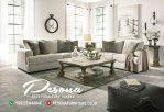 Sofa Set Ruang Tamu Minimalis Desain Rumah Perumahan