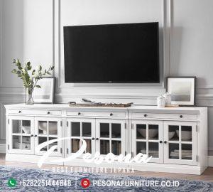Jual Meja Tv Modern Minimalis Rumah Idaman