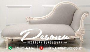 Sofa Santai Tv Ukir Minimalis Mewah Terbaru