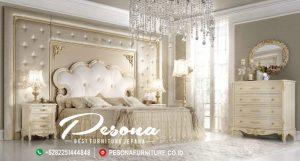 Gambar Desain Tempat Tidur Mewah