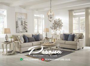 Gambar Sofa Tamu Minimalis Jati Berkualitas