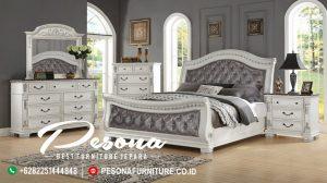 Jual Set Tempat Tidur Mewah Duco Berkualitas