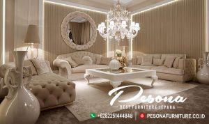 Desain Sofa Modern Furniutre Berkualitas