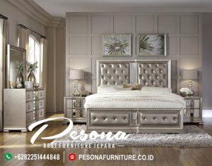 Desain Tempat Kamar Tidur Modern