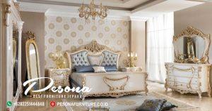 Tempat Tidur Mewah Desain Turkey