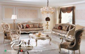 Sofa Tamu Mewah Turky Desain Koltuk Takimi