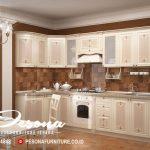 Desain Dapur Kitchen Set Mewah Minimalis Klasik