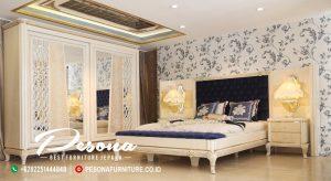 Set Tempat Tidur Minimalis Klasik Yatak Mobilya