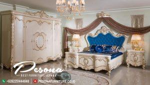 Furniture Jepara Set Kamar Tidur Mewah Terbaru, Jual Tempat Tidur Ukir Klasik Eropa