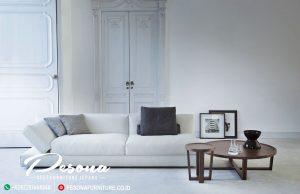 Sofa Tamu Minimalis Modern Santai Di Ruang Tamu Model Terbaru