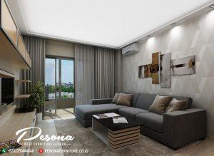 Desain Sofa Ruang Tamu Dengan Model Minimalis Modern Terlaris