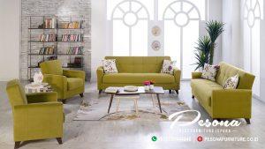 Model Sofa Ruang Tamu Modern Mebel Jepara Desain Minimalis Terbaru