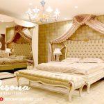 Tempat Tidur Model Minimalis Desain Mewah Klasik Modern