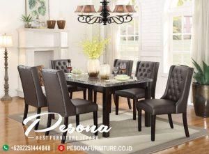 Produk Meja Makan Minimalis Furniture Jepara