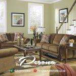 Sofa Ruang Tamu Jati Paling Berkualitas