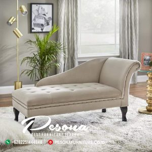Sofa Santai Di Depan Tv Minimalis
