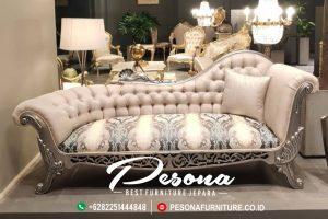 Sofa Santai Mewah Kualitas Bagus